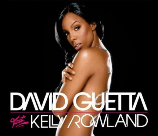 David Guetta feat. Kelly Rowland - When Loves Take Over